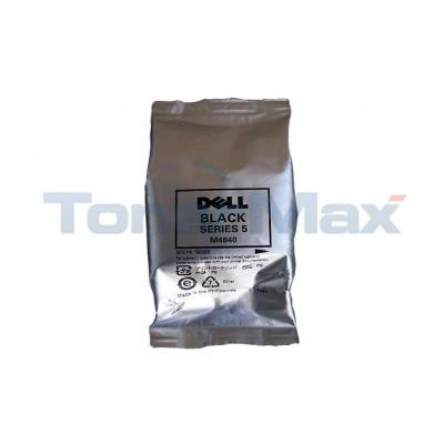 DELL SERIES 5 PRINT CARTRIDGE BLACK HY